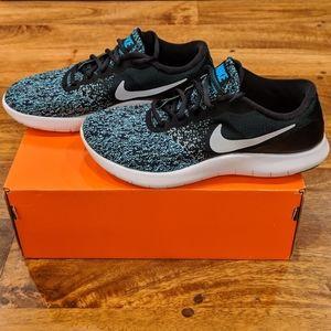 Nike Flex Contact Running Sneakers Women's 6.5